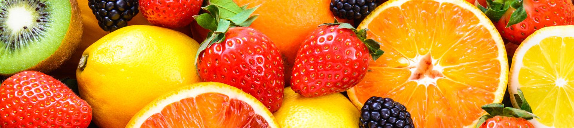 Ile owoców i warzyw dziennie? Nowe zalecenia WHO