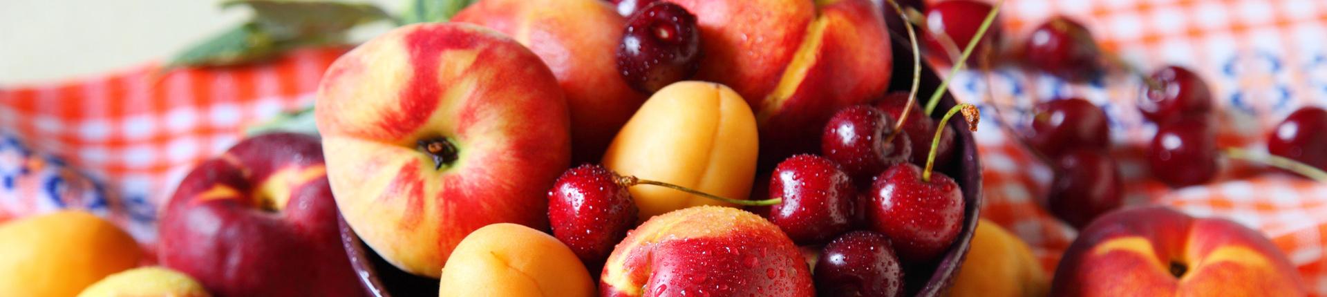 Warzywa i owoce sezonowe. 5 powodów dla których warto je jeść!