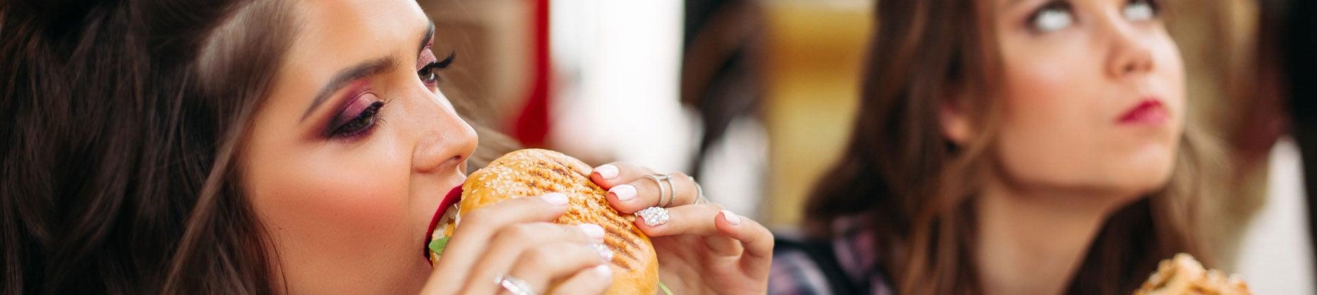 Fast food'y, doping i sód - czyli co nas zabija