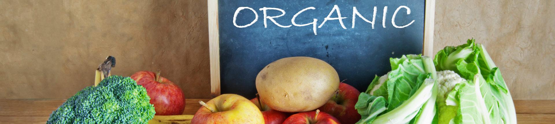 6 mitów o żywności organicznej