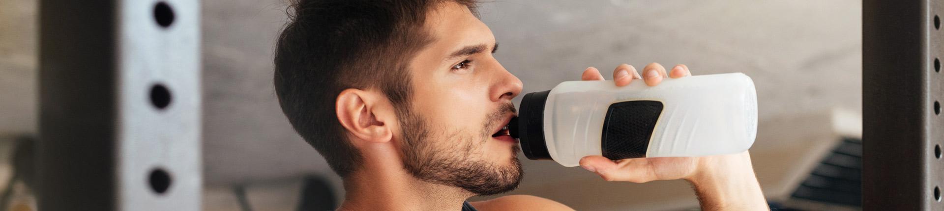 Po czym poznać że pije za mało wody?