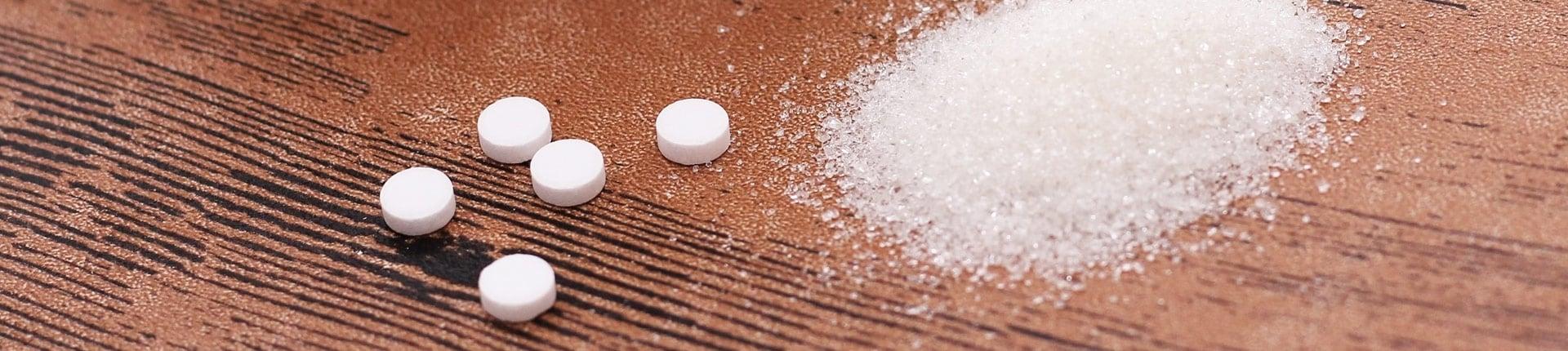 Czy sukraloza jest bezpieczna? Wpływ sukralozy na zdrowie