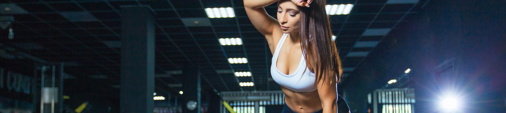 Jaki trening najlepiej spala tłuszcz u kobiet?
