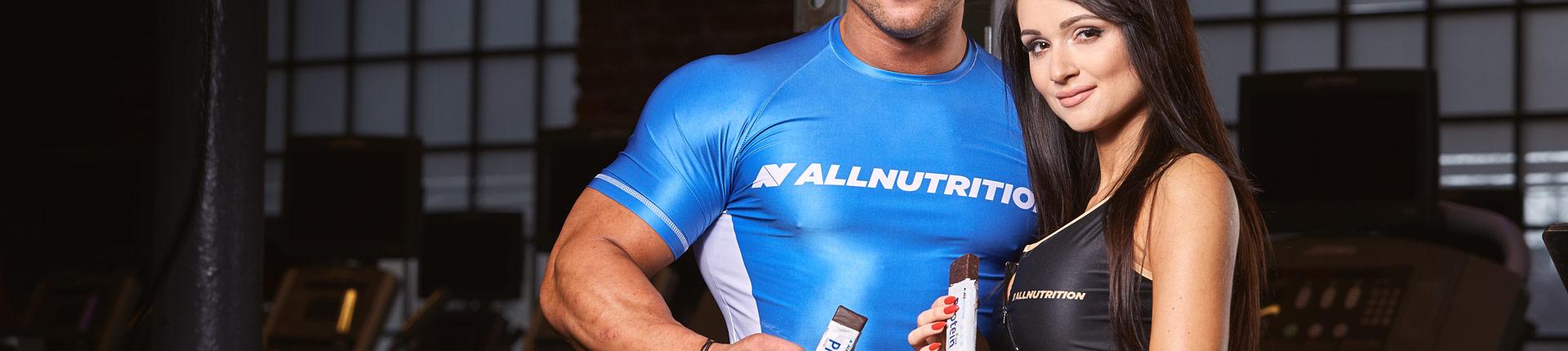 Baton bez cukru. Batony proteinowe dla sportowców