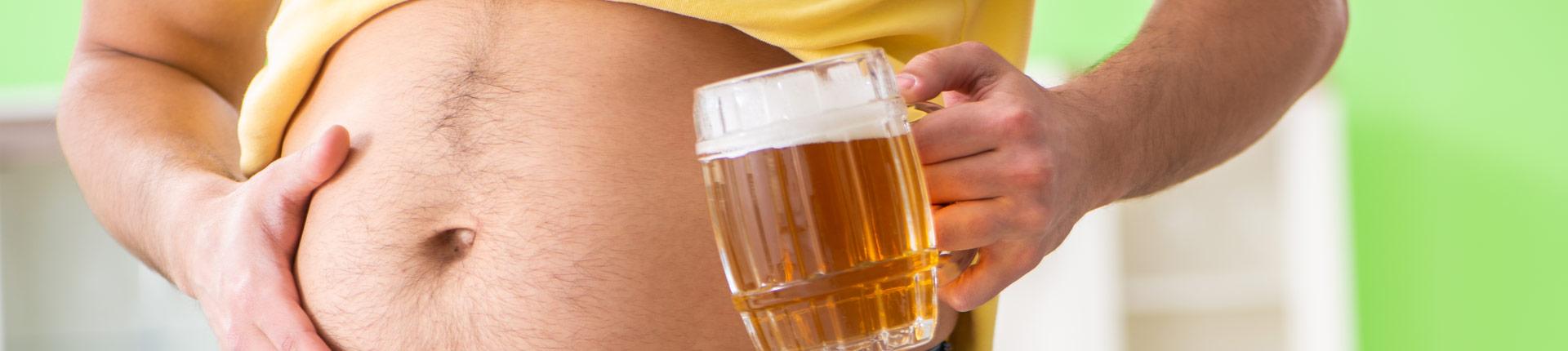 Czy alkohol tuczy? Fakty i mity!