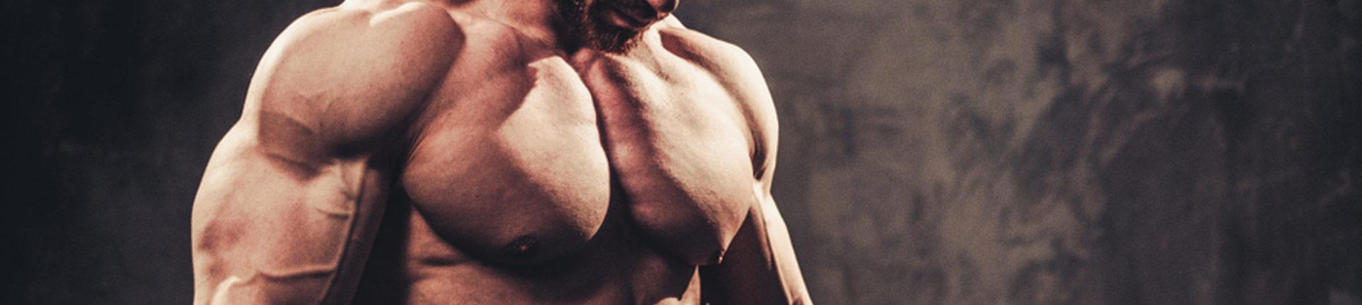 Wzrost człowieka, a siła i budowanie mięśni