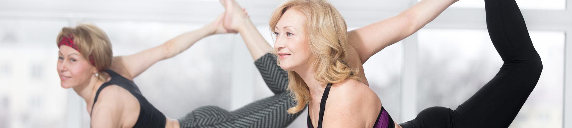 Jak się schudnąć po menopauzie? Badania naukowe!