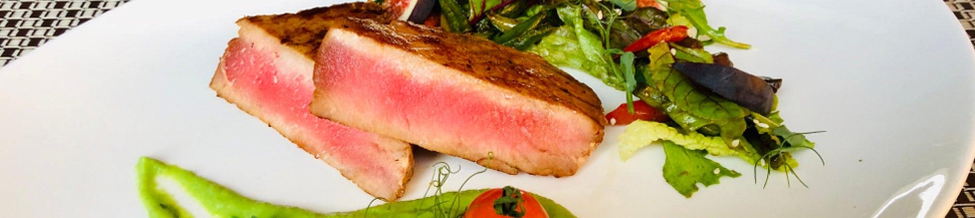 Czy tuńczyk jest zdrowy? Czy zawiera w sobie rtęć
