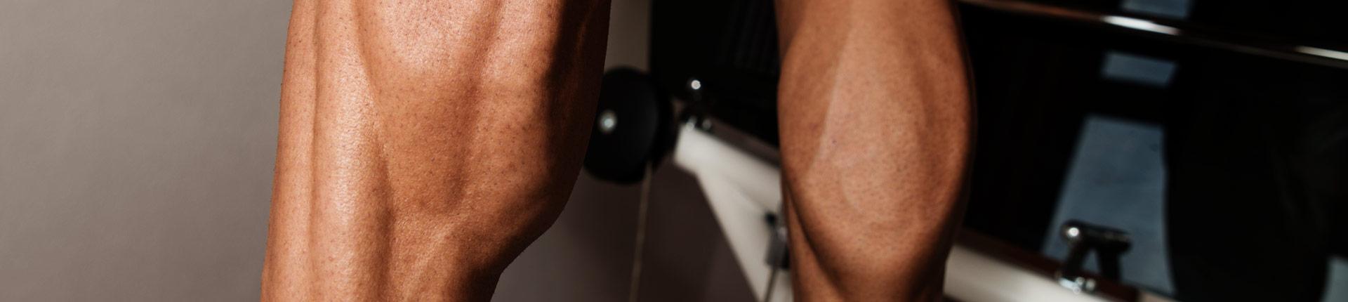 4 dobre ćwiczenia na łydki, ciekawe i mniej znane