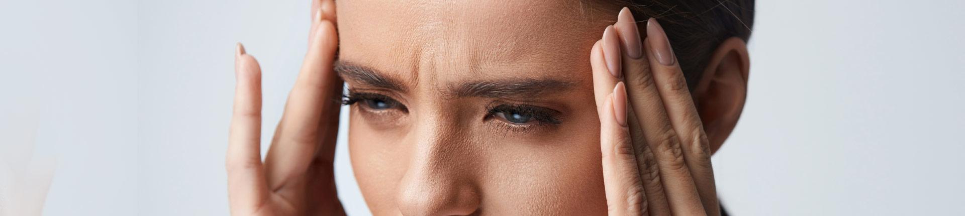 Dieta w migrenie - czego unikać mając ból głowy