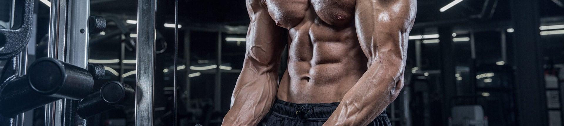 Dysproporcje mięśniowe - 5 sposobów na poprawę słabszych grup mięśniowych