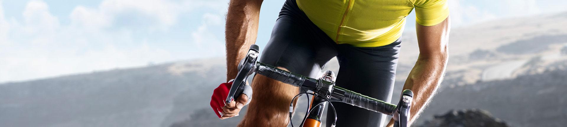 Trening kolarski: Banany vs napój z cukrem - co lepsze dla kolarza?