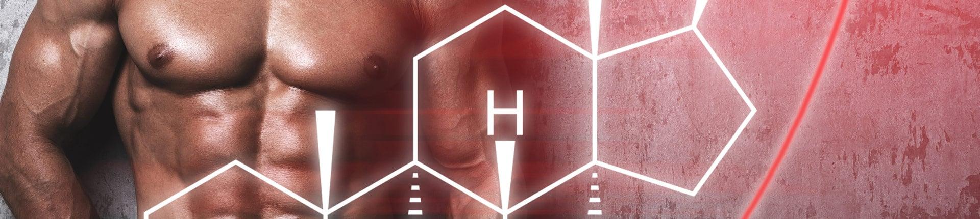Proviron czy testosteron, co lepsze na HTZ ( hormonalną terapie zastępczą )