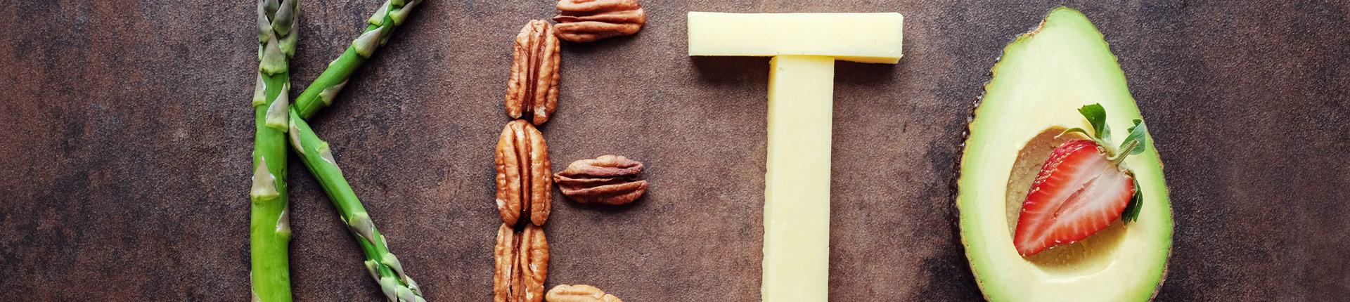 Zaczynasz dietę ketogeniczną - oto 5 najczęstszych błędów!