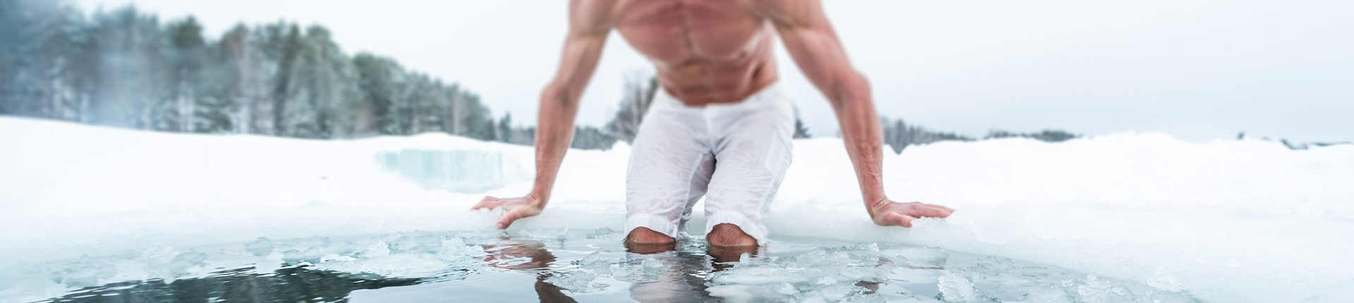Czy lodowata kąpiel po treningu może przyspieszyć regenerację mięśni?