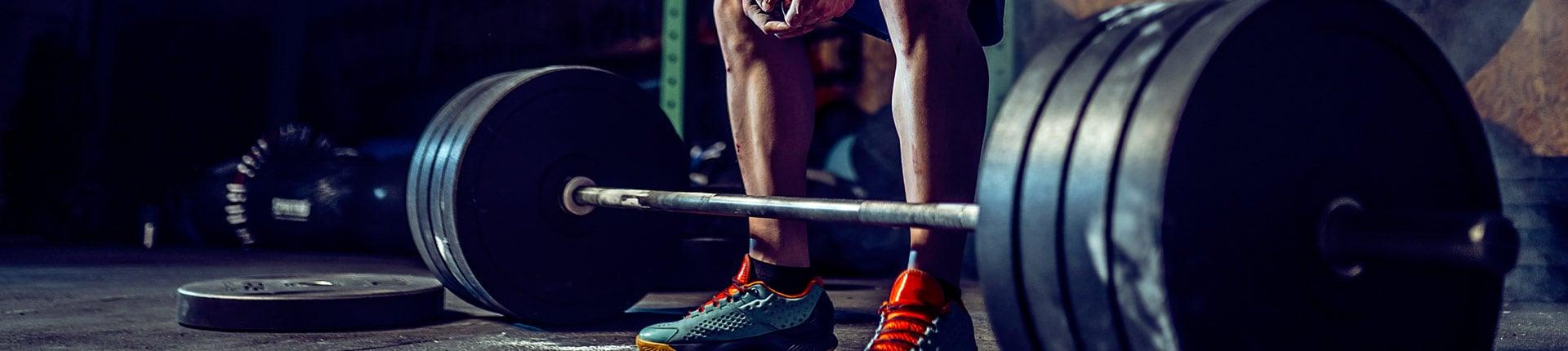 Jak poprawić martwy ciąg? Jakie mięśnie pracują w martwym ciągu?