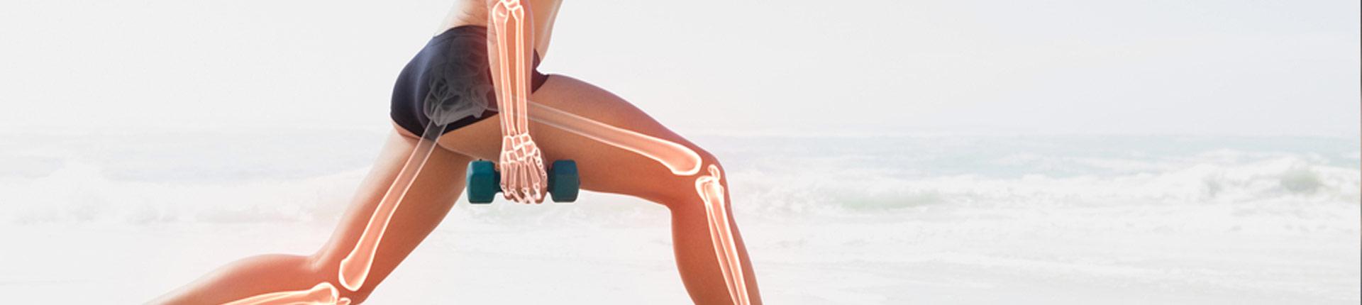 Jak poprawić stan i gęstość kości? Co warto wiedzieć?