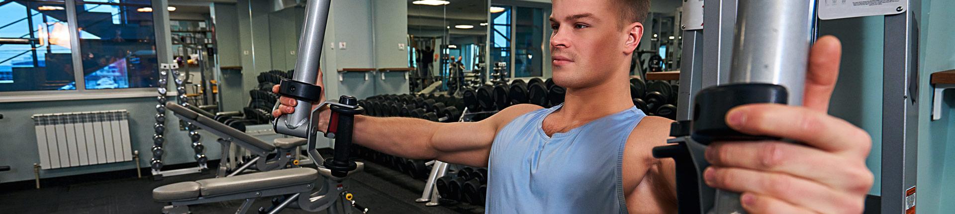 Typowe problemy początkujących: masa, regeneracja, siła, tłuszcz