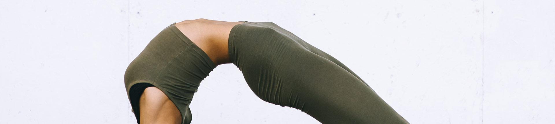 Czy joga może poprawić stan kości i zapobiec utracie masy kostnej?