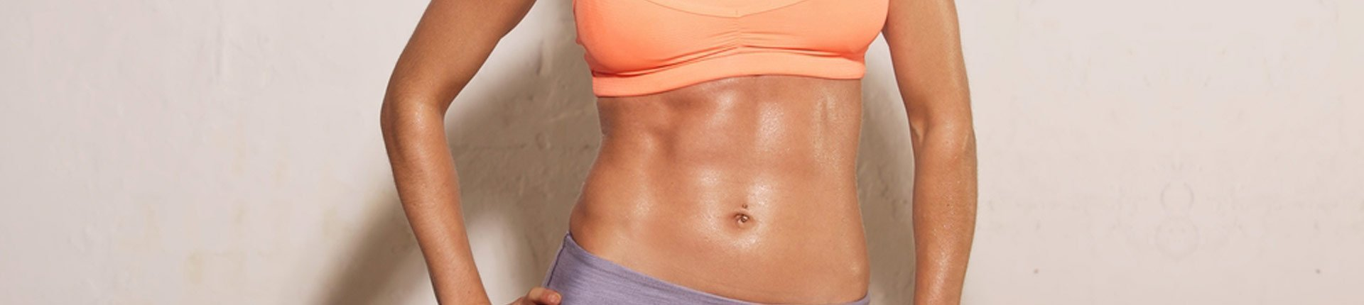 Najlepsze sposoby na płaski brzuch. Jak osiągnąć płaski brzuch?