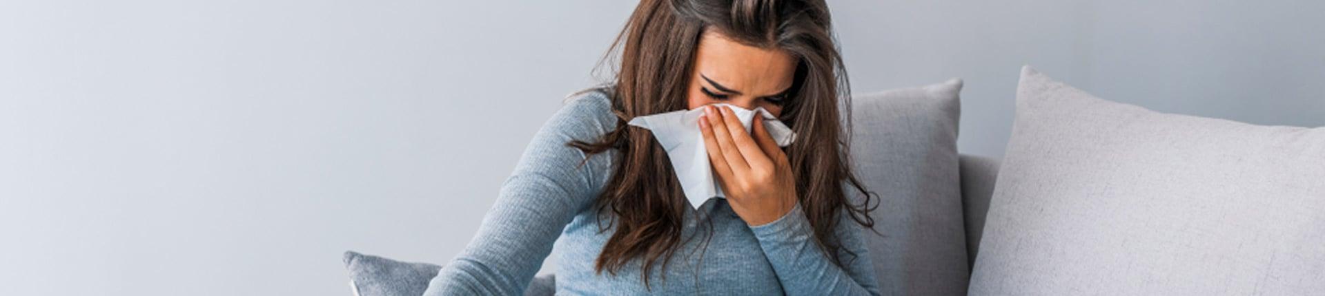 Co na poprawię odporności? Jak nie dać się grypie i przeziębieniu?