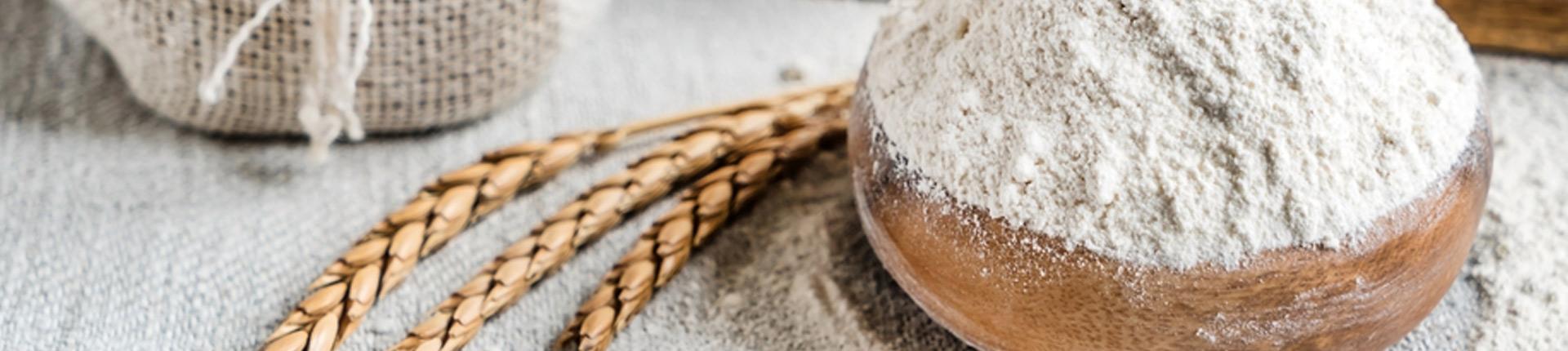 Czym zastąpić mąkę pszenną? Poznać 6 świetnych alternatyw