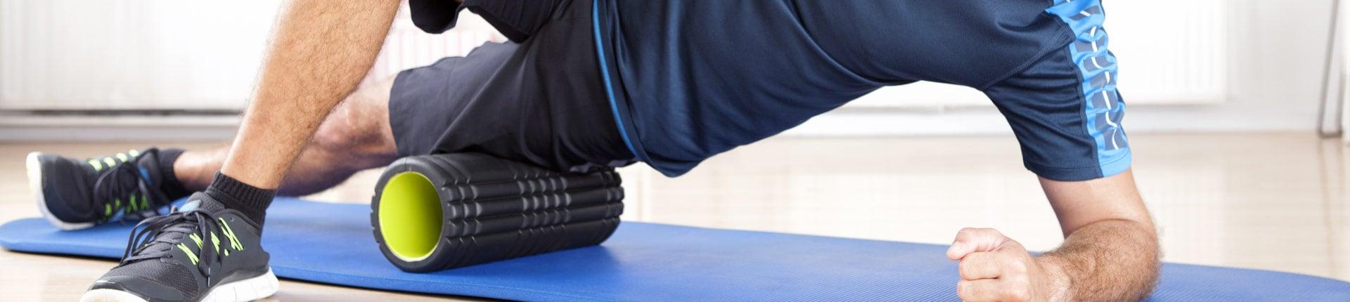 Mobility: 8 mobilizacji, które warto wprowadzić do treningu siłowego