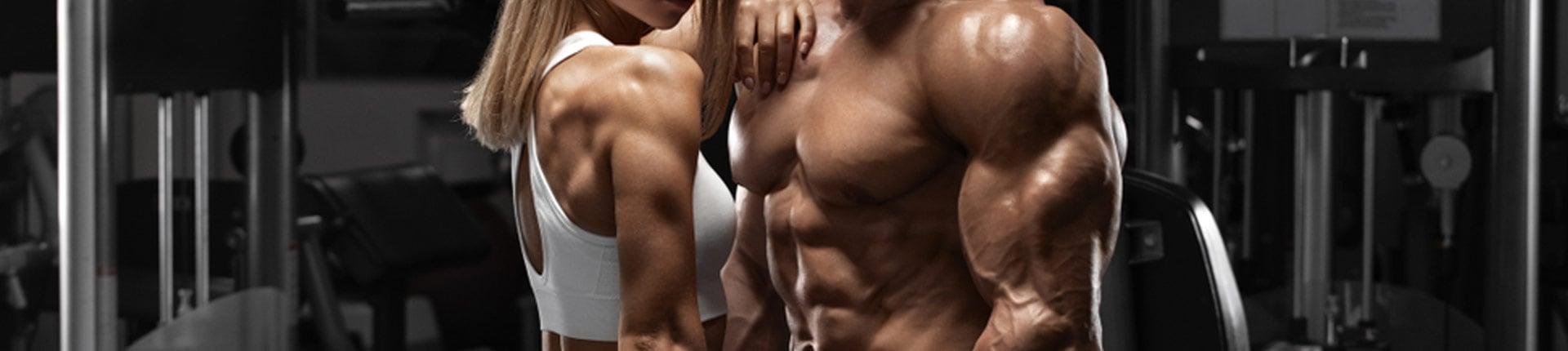 5 ćwiczeń na duży i kompletny triceps
