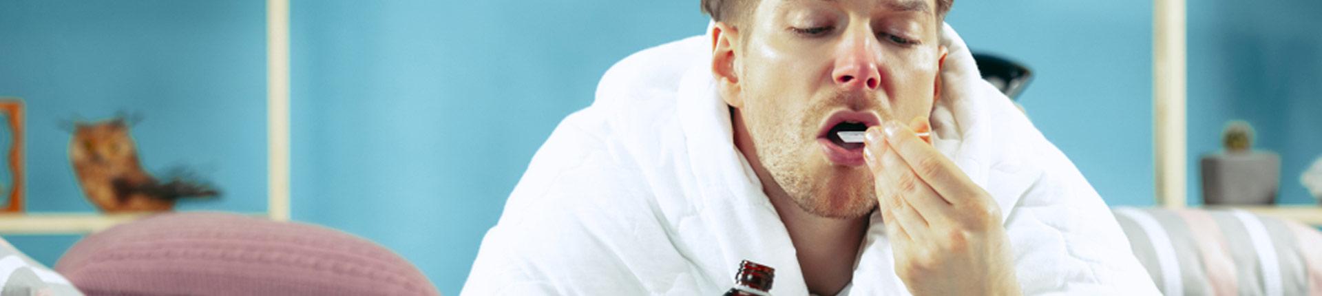 Otyłość sprzyja grypie?