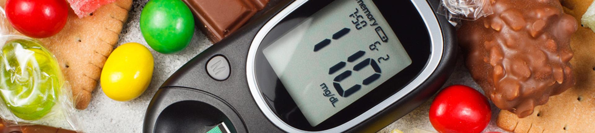 Jak skutecznie obniżyć poziom cukru we krwi?