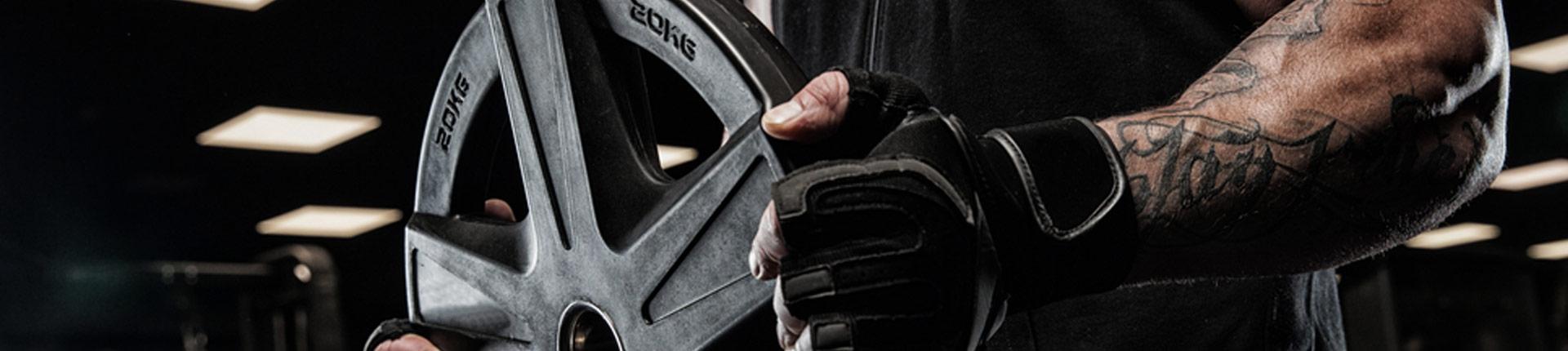 5 ćwiczeń typu landmine, które urozmaicą Twój trening