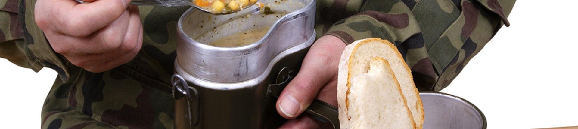 Dieta militarna - hit czy kit?