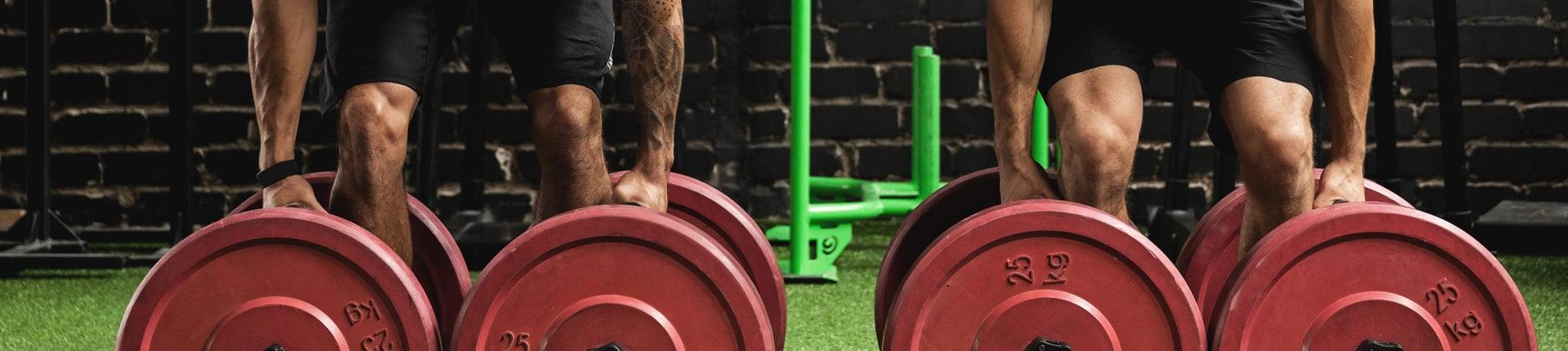 """4 ćwiczenia """"typu strongman"""" wspomagające trening kulturystyczny"""