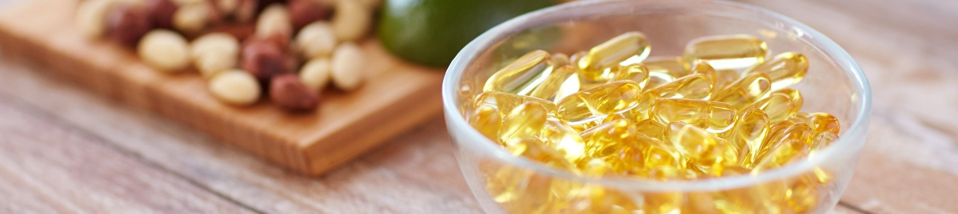 Omega-6, omega-3 i nasycone - o co tu chodzi?
