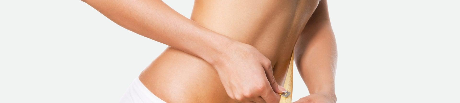 Nadmiar skóry: Co ze skórą po odchudzaniu? Jak uelastycznić skórę?