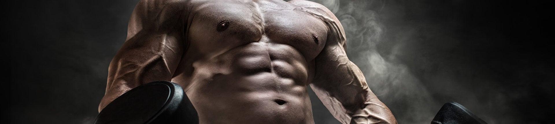 Podbij testosteron, zbij estrogeny!
