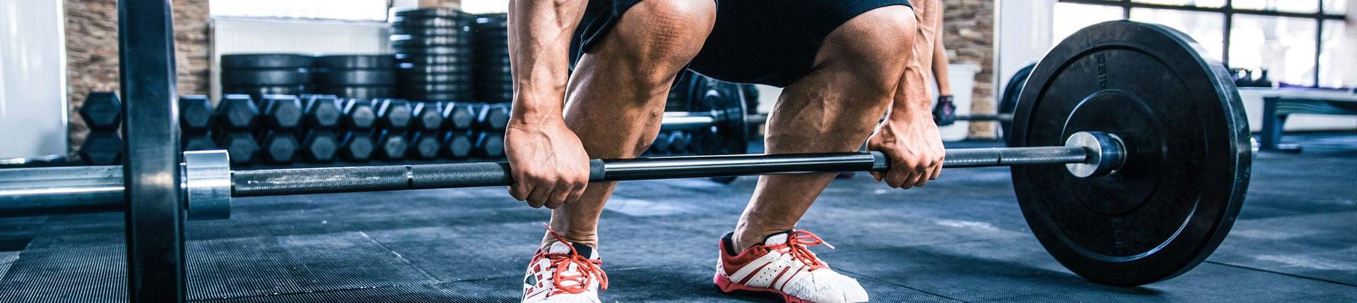 Najlepszy plan treningowy na siłownie?