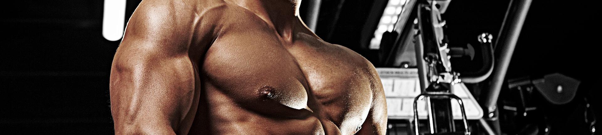 Mięśnie klatki piersiowej nie rosną? Stagnacja mięsni piersiowych, jak sobie poradzic?