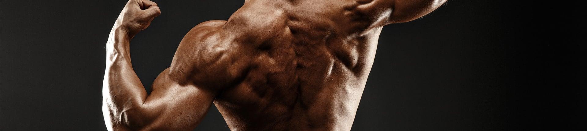 Dlaczego mięśnie stabilizujące są tak ważne?