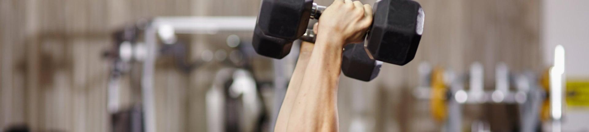 5 oznak, które wskazują, że trenujesz zbyt lekko