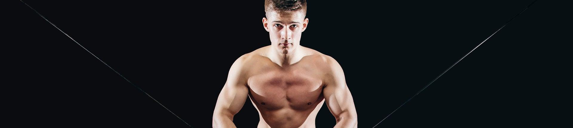 Jak zacząć trening siłowy - rozpiska i przykłady. Poznaj ćwiczenia początkującego.
