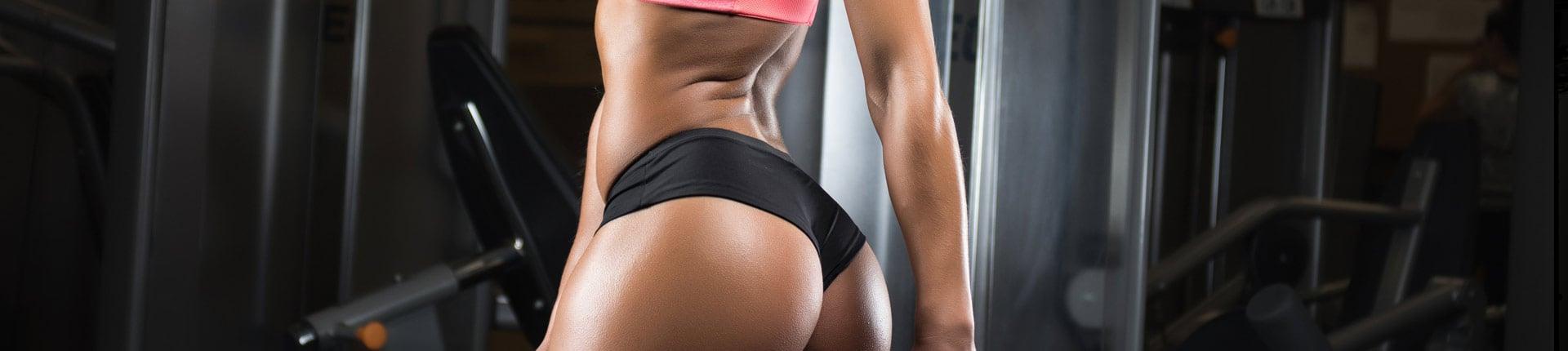 Jak chronić mięśnie w trakcie redukcji, odchudzania?
