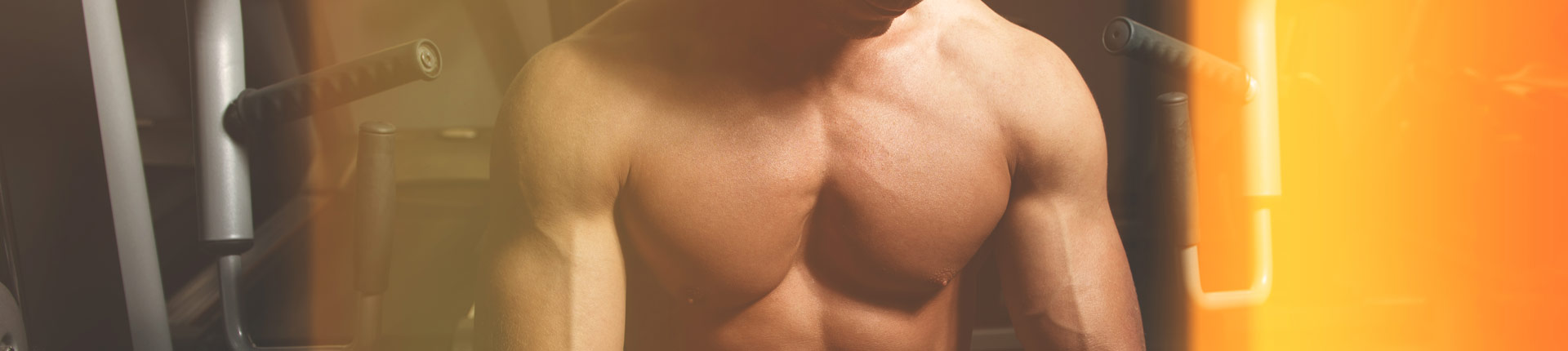 Jak poprawić górę klatki piersiowej? Wypróbuj to ćwiczenie!