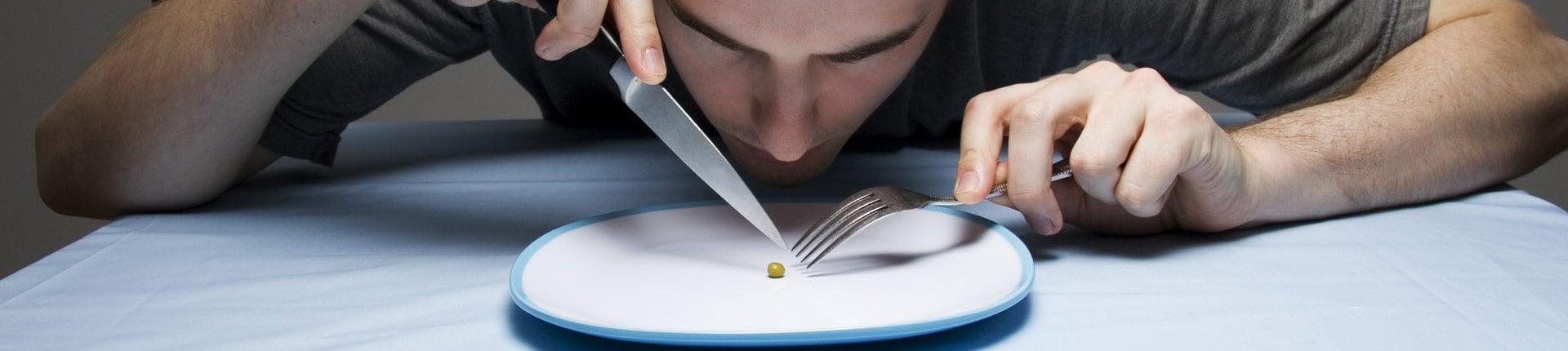 Czy głodówka i post wydłuża życie?