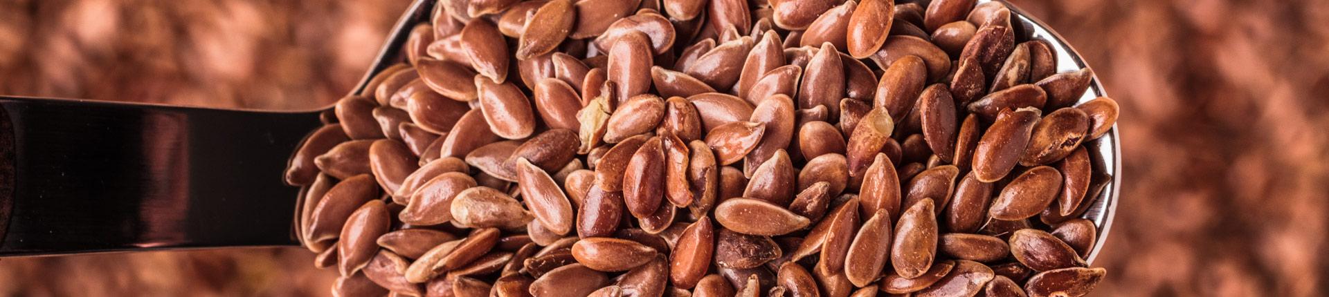 Smaczne i zdrowe nasiona w twojej diecie