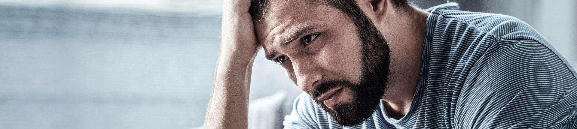 Suplementy wspomagające walkę z depresją