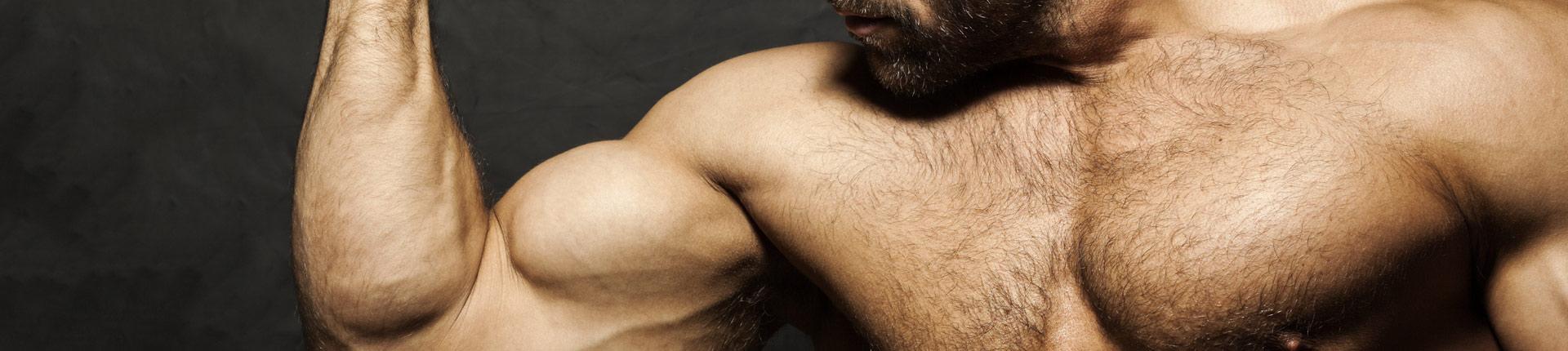Jak zbudować większe i silniejsze ramiona? Poznaj 5 wskazówek!