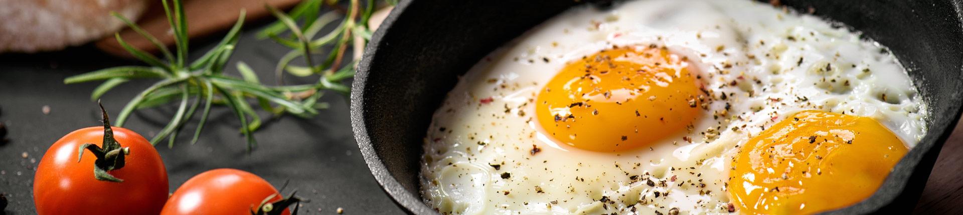 Jajka są wrogiem zdrowia, a statyny zbawieniem ludzkości?!