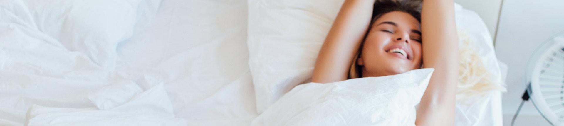 Czy możemy odespać pracowity tydzień?