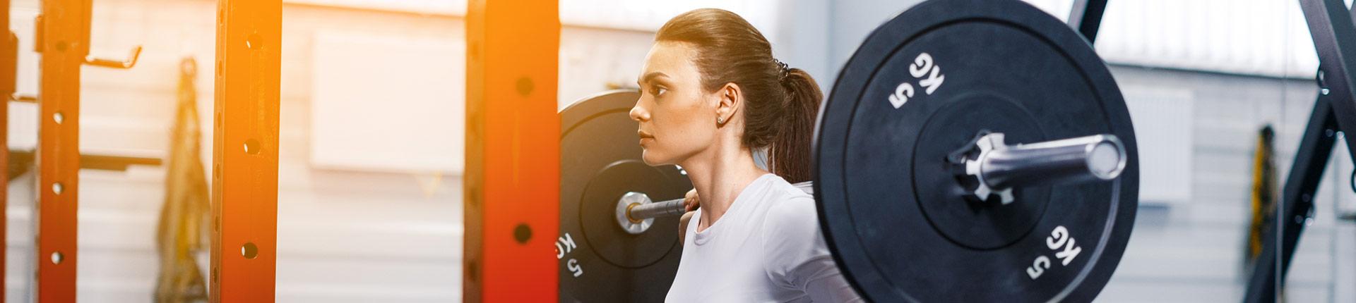Najtrudniejsze ćwiczenia - na co zwrócić uwagę